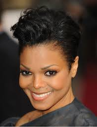 hair styles for black women with square faces on pinterest short pixie hairstyles for black women
