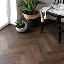 Espresso Laminate Flooring Goodrich Espresso Oak Parquet Woodpecker Flooring Professional