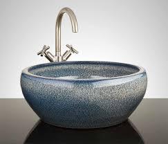 bathroom sink material buying guide