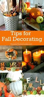 home design indoor thanksgiving decorations modern compact