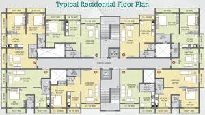 480 sq ft 1 bhk 1t apartment for sale in shri parrsssva classic