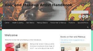 The Makeup Artist Handbook Hair And Makeup Artist Com Welcome Hair And Makeup Arti