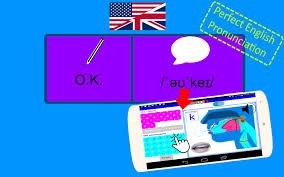 pronunciation full phonetics symbols english android apps on google play