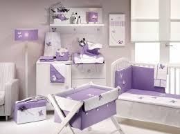 chambre bébé violet deco chambre bebe fille envoûtant deco chambre fille violet idées