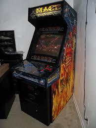 Nba Jam Cabinet 90s Midway Cabinet Plans Mortal Kombat Nba Jam Killer Instinct