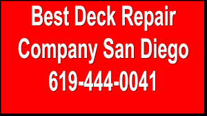 Cooldeck by How To Repair Cool Deck Cracks 619 444 0041 Youtube