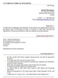 resume electrician sample resume electrical engineer canada frizzigame sample resume electrical engineer canada frizzigame