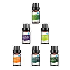 amazon com pursonic 100 pure essential aromatherapy oils gift