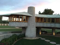 frank lloyd wright house in phoenix at the center of controversy