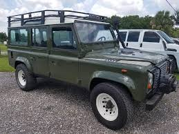nepal new land rover 1989 land rover defender 110 for sale 2014932 hemmings motor news