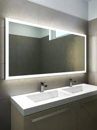 Above Mirror Lighting Bathrooms Mirror Lighting Ideas Vanity Mirror With Lights Bathroom Mirror