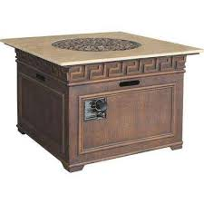 Propane Fire Pit Insert by Fire Pits Outdoor Heating The Home Depot