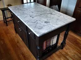 kitchen island with marble top 20 of the most gorgeous marble kitchen island ideas marble top