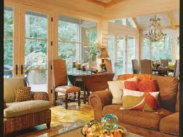 style smart sunroom southern living