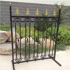 wrought iron fencing wholesale wrought iron fencing wholesale