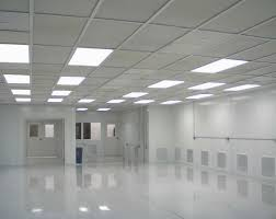 clean room modular hardwall cleanroom design the four type of