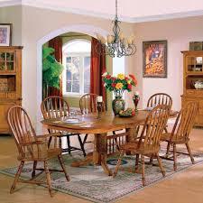 oak table and chairs e c i furniture stafford solid american oak table windsor back