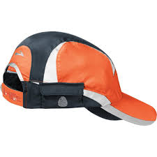 running hat with lights nighlife hat nighttime running hat with led light workout