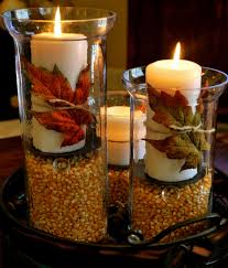 home design 87 remarkable candle centerpieces fors