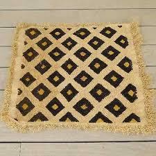 Basketweave Rug Native American Rugs Collection On Ebay