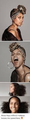 Alicia Keys Meme - v alicia keys without makeup leaves me speechless makeup meme