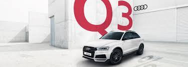 Senger Bad Oldesloe Audi Q3 Leasing Angebote Und Barpreis Auto Senger