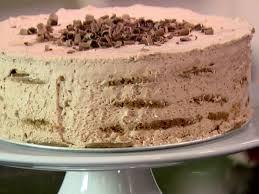 mocha chocolate icebox cake recipe icebox cake recipes ina