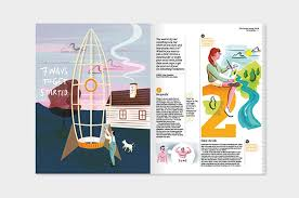 it s that graphic design the guardian unveils monthly