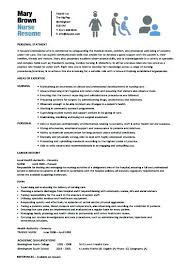 resume templates for nurses free registered resume templates template for nursing exles
