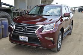 lifted lexus gx460 expert reviews car reviews and news at carreview com