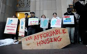 State Environmental Planning Policy Affordable Rental Housing 2009 by San Francisco Affordable Housing Is Unaffordable Al Jazeera America