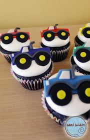 monster truck cake ideas with cupcakes 54335 monster truck