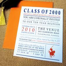 50th high school class reunion invitation class reunion reunion invitation ideas and designs class