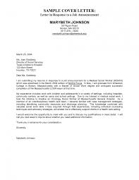 cover letter for job application email unsolicited cover letter sample image collections cover letter ideas