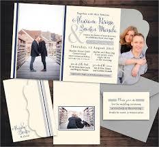 Tri Fold Wedding Invitations Template 74 Wedding Invitations In Psd Free U0026 Premium Templates