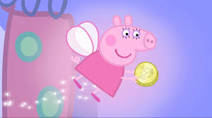 Peppa Pig Sofa by Peppa Pig The Tooth Fairy Season 1 Episode 22 Youtube