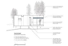 Gallery Of Cobs Year Round Micro Cabins Colorado Building