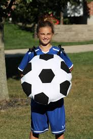 Fun Halloween Costumes Kids 30 Halloween Soccer Edition Images Halloween