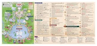 Epcot Center Map Map For The Epcot Food And Wine Festival 2017 U2013 Fan Page