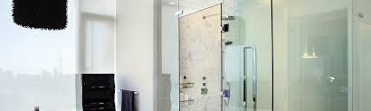 glass shower doors in toronto custom mirrors and glass doors