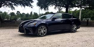 2017 lexus gs 350 new 2017 lexus gs350 rwd luxury road test review drive video