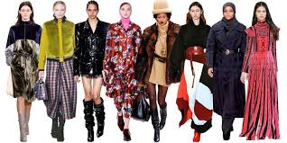 fashion trends 2017 fall 2017 fashion trends guide to fall 2017 styles and runway trends