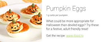 9 not so sweet halloween recipes