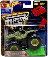 wheels monster jam trucks image camo soldier fortune wheels monster jam truck jpg