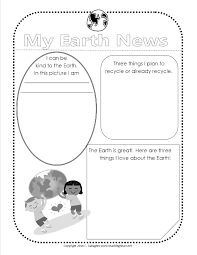 12 best images of our earth worksheets earth day printable