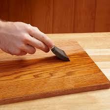 how to finish a table top with polyurethane 4 steps to a perfect polyurethane finish