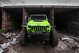 call of duty jeep green jpa original angry grill grille for 07 jk wrangler aftermarket
