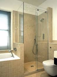 Sliding Shower Doors For Small Spaces Shower Small Space Shower Doors Small Space Shower Enclosures