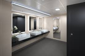 commercial bathroom ideas commercial bathroom lights in drop