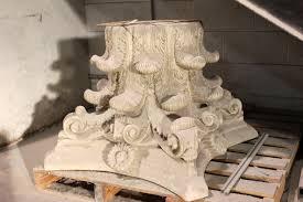 ornamental precast concrete products decorative and architectural